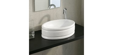 LAVABO MAGIC 56X34 H.16